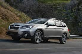 subaru forester 2019 subaru outback 2018 2019 u2013 update in the style of subaru legacy