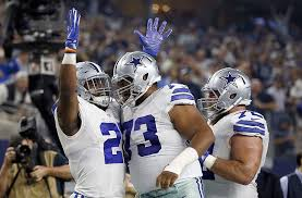 dallas cowboys should they rest or play in week 17