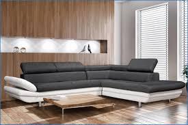 canap gris fonc salon avec canap gris fonc avec articles with canape dangle