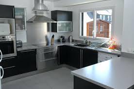 cuisine equipe design d intérieur modele de cuisine equipee ikea modele de