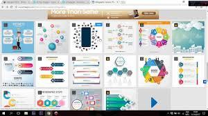 cara membuat infografis dengan powerpoint tutorial membuat infografis canva inkscape dan coreldraw youtube