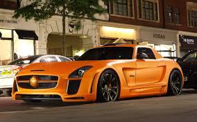 mercedes amg orange orange mercedes sls amg mercedes mercedes