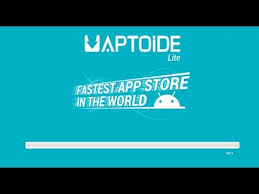 adfree android aptoide lite market apk for android 4th october 2017 ad free