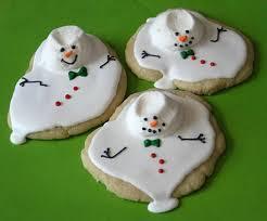 cute christmas cookies u2013 happy holidays
