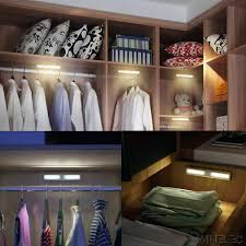 Design Ideas For Battery Operated Ceiling Light Concept Shocking Led Lights For Closets Pict Battery Operated Popular And