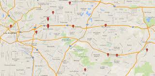 west covina ca map sun clinical laboratories my asp net application