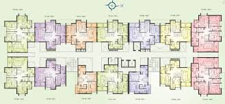 Three Bedroom Apartment Floor Plans by Home Design 89 Amazing Your Own House Floor Planss