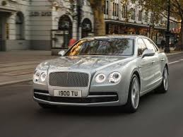 bentley interior 2017 bentley flying spur prices reviews and new model information