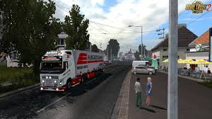 skin pack new year 2017 for iveco hiway and volvo 2012 2013 hungary download ets 2 mods truck mods euro truck simulator 2