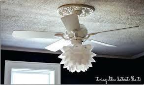 Replacement Ceiling Fan Light Covers Ceiling Fan Light Covers Cover Regarding Remodel 16