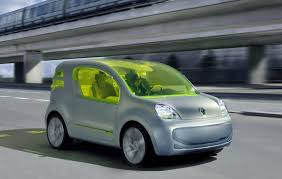 renault concept renault z e concept an all electric concept car which provides a