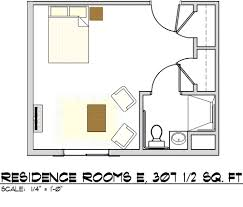 Day Care Center Floor Plan Assisted Living The Manor Bear Lake Memorial Hospital