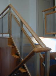 stainless steel banister rails stainless steel railings brooks custom