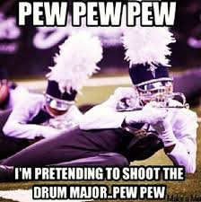 Drum Major Meme - 113 best it s a band thing images on pinterest music humor band