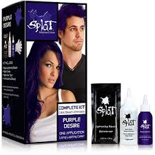 how to get splat hair dye out of hair complete color kit ulta beauty