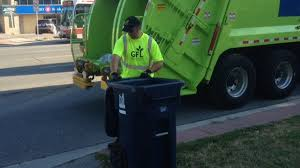 kitchener garbage collection staff report recommends privatized garbage collection for
