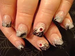 nail art halloween nail art class
