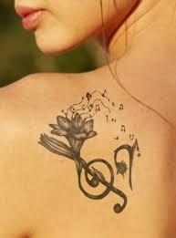 the 25 best music symbol tattoo ideas on pinterest love music