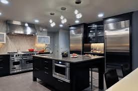 kitchen design fridge amazing unique shaped home design
