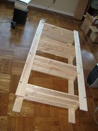 Bookcase To Bench Ikea Hack 13 Steps With Pictures