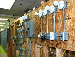 residential wiring lab scit southern california institute of
