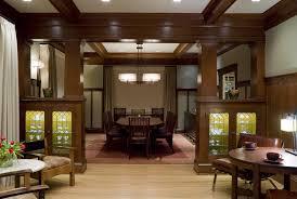 bungalow home interiors craftsman house interiors