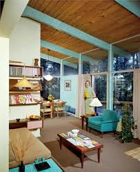 Interiors Modern Home Furniture Best 10 1950s Interior Ideas On Pinterest 1950s House 1950s