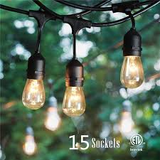 Edison Lights String by Online Buy Wholesale Edison Bulb String Lights From China Edison