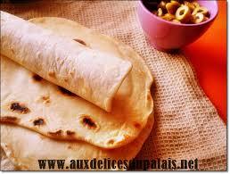 recette de cuisine mexicaine facile tortilla mexicaine recette facile aux delices du palais
