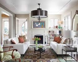 Excellent Design White Sofa Living Room Brilliant Ideas  Clean - Living room with white sofa