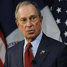 michael-bloomberg Was peeping Michael Bloomberg on the Today Show talking about all the money he's set to lay out and the new tactics he set to deploy to ... - michael-bloomberg