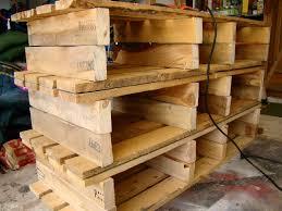Wood Pallet Furniture Plans Wooden Pallet Dresser