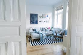 Neues Wohnzimmer Ideen Wohnzimmer Neu Einrichten Kupfer Rosé Und Blau