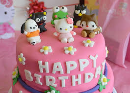 happy birthday cakes for kids