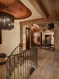 great rustic hallway designs that will inspire you with ideas