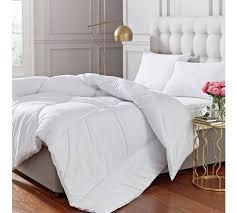 6 5 Tog Duvet Buy Silentnight Soft As Silk 10 5 Tog Duvet Double At Argos Co