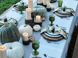Fall Table Arrangements Decor Interesting Christmas Table Arrangements Martha Stewart
