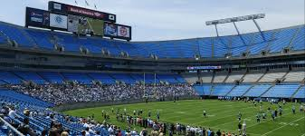 bank of america stadium parking guide maps tips deals spg