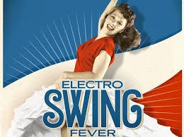 electro swing fever cooltour cultural centre