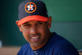 red sox hire astros coach cora as new manager wow com
