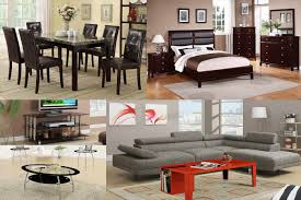Bedroom Furniture Package 1 Bedroom Package Deal 20 Pcs Furniture Weekly Specials On