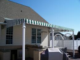 Clear Awnings For Home Residential Greenville Awning U0026 Neon Greenville Nc Eastern
