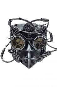 bauta mask industrial bauta mask silver purecostumes