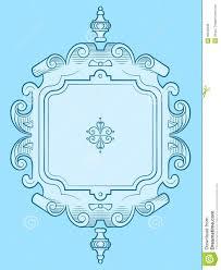 14 baroque design elements images baroque design element