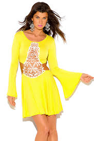 yellow dress dresses in yellow cute yellow colored dresses