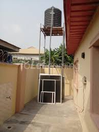 2 bedroom flat apartment for rent off isawo road ojokoro road