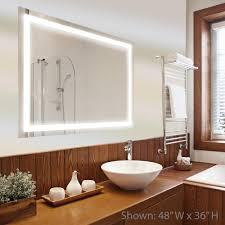 dyconn bathroom mirrors bath the home depot