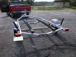 make a pair of bunk glides for your boat trailer 4 steps with