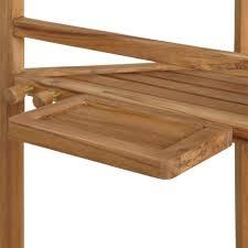 Bench For Bathroom - furniture corner teak bench make you sit longer and put item