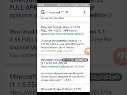 mcpe free apk mcpe for free apk tutorial